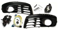 URO-0059 - Mk5 Jetta| GTi Fog Light Conv Kit - Projectors