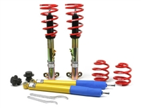 29925-4 H-R Coilover Kit | BMW E36 325 | 328 Cabrio