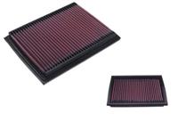 33-2070 K-N Performance Drop In Air Filter | BMW 6-cyl