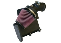 69-2001TWK K-N Performance Air Intake Kit | E46 M3