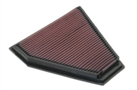 33-2332 K-N Performance Drop In Air Filter |