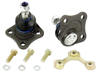 1J0407365C Ball Joint (Left) | Mk4 - Lemforder