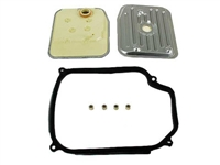 01M398009 A | T Filter - Pan Gasket Kit | Mk3 | Mk4 4-spd