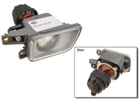 1HM941700A Fog Light Assembly - Right | Mk3