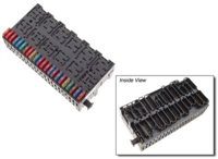 357937039 Fusebox and Relay Plate | 90-up Mk2 | Mk3