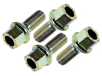 3A0601139_qty4 Lug Bolts | 4-lug (12x1.5 - 24mm)