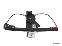 1H4839461A Rear Door Window Regulator (Left) | Mk3
