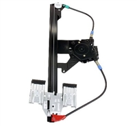 1H4839462A Rear Door Window Regulator (Right) | Mk3