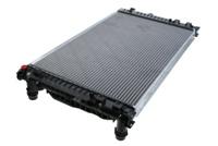 8D0121251P Radiator | B5 1.8T Manual
