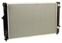 8D0121251BC Radiator | B5 1.8T Automatic