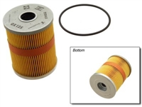 021115562 Oil Filter | Early VR6 with Metal Ends