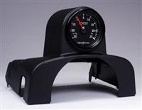"TPB.017I Mk4 1.8T ""Full"" TurboPod Bundle | INDIGO Boost Gauge | Install Kit"