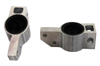 CAB-Upgrade-S3-Mk5-Mk6 Control Arm Bushing Kit - Front Rear S3 Upgrade | Mk5 | Mk6
