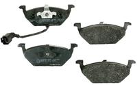 D191P Front | Pagid OEM Brake Pads | Mk4 2.0L | TDi