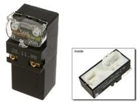 3A0919506 Auxillary Fan Control Module | Mk3