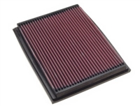 33-2209 Air Filter (K-N Performance) | B6 | B7 Audi A4