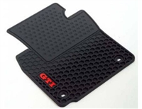 1K1061550H041 VW Mk5 GTI Monster Mats (oval clips)