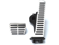 1K1064205A Mk5 Sport Pedal Caps - Automatic Transmission