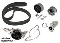 TB-B5-30v-V6-Basic-Plus Timing Belt Kit (Basic Plus) | B5 Passat | A4 | A6 2.8L 30v V6