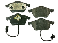 D600P Front | Pagid Brake Pads - 97-05 Passat | A4