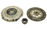 K7020501 Clutch Kit 228mm | B5 | B6 Audi A4 | Passat 1.8T