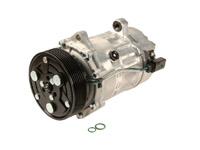 1J0820803E A | C Compressor | Mk4 Golf | Jetta 12v VR6