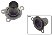 02A141180A_GENUINE Clutch Release Bearing Guide | 02A | 02J | VW GENUINE