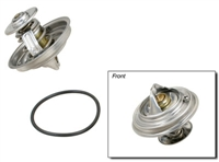075121113D71 Thermostat (70C) | VR6