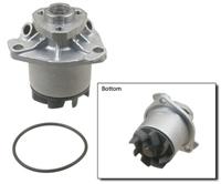 021121004X Water Pump | 12v VR6 (Graf Brand)