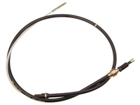 1H0609721E Parking Brake Cable | Mk3 w/rear disc