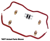 22833 Hotchkis Sway Bar Kit | Mk5 GTi | Rabbit | Jetta