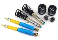50011-1 H-R Ultra Low Performance Coilover Kit | B5 Audi