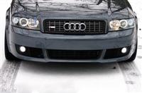 8E0807110BGRU Audi USP Front Valence | B6 Audi A4