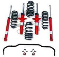 ClubSport® Stage I Plus Spring & Shock Sway Kit | Mk5 | Mk6