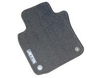 1KM061370PWGK MojoMats Premium Carpeted Floor Mats | Jetta