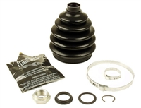 1H0498203 CV Joint Boot Kit | Front Outer | Mk3 2.0L