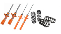URO-0038 KONI STR.T | H-R Sport Suspension Kit | B5 Passat