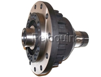 02E-4WD-DSG Peloquin Limited Slip Differential | 02E DSG