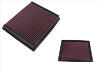 33-2125 K-N Performance Air Filter | 96-01 B5 Audi A4