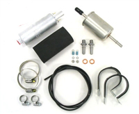 CTS-FPK-001 CTS Mk4 Inline Fuel Pump Kit