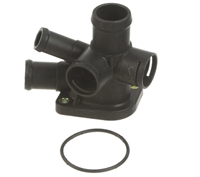 037121144J Coolant Flange | Mk3 2.0L Automatic