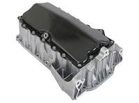 06A103601T Oil Pan Hybrid Steel|Aluminum | Mk4 2.0L 8v | 1.9L TDi