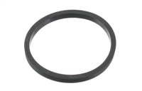 038117070 Oil Cooler O-Ring Outer at Cover | VR6