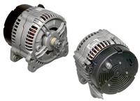 AL0184X Alternator Re-Man (120amp) | Mk3 VR6