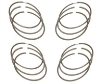 053198151C_qty4 Piston Ring Set 82.5mm | Mk4 | Mk3 2.0L | Mk2 2.0L