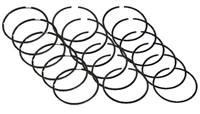 021198151_qty6 Piston Ring Set (81mm Standard) | VR6 - OEM Goetze