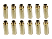 027103419_qty12 Valve Guides (Set of 12) | 12v VR6