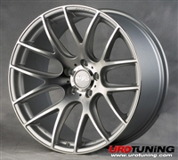 "Miro_111_BMW_19inch_Silver Miro - 111 - 19"" 5x120 (Silver)"