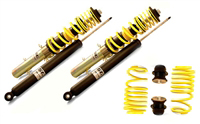90618 ST Suspension X Coilover System - B8 A4 Avant