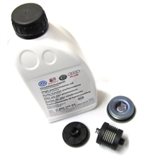 URO-0067 Haldex Filter | Oil Change Kit | Mk5 R32 | Mk2 TT | B6